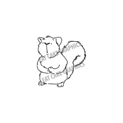 Squirrel (tiny)