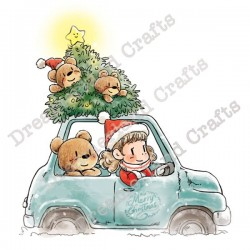 Bring Home the Tree