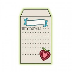 Berrylicious - Seed Packet