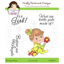 Baby Lucy Set