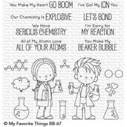 Cute Chemists