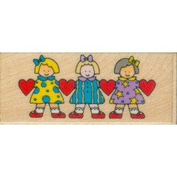 Sweetheart Paper Dolls