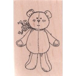 """Looking for Love"" Bear"
